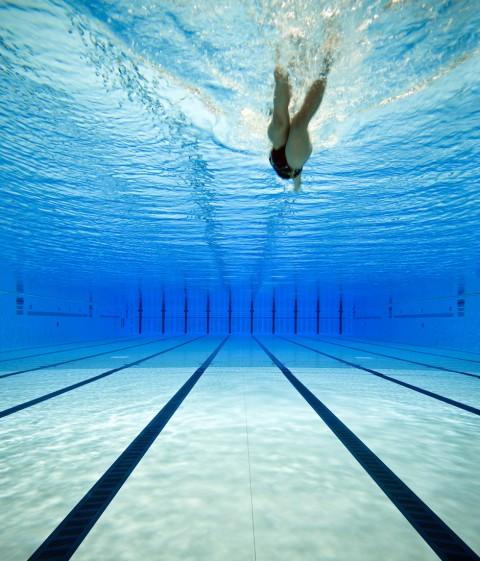 sam swimmer