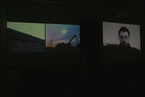 Unearthed: projections