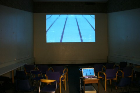 Twelve Seventy Screenings, Newham Leisure Centre
